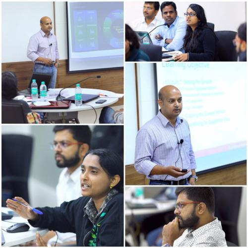 Reva Diploma in HR Analytics