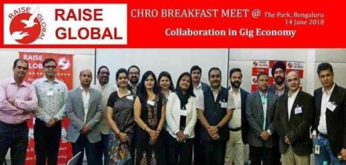 Gig Economy in India