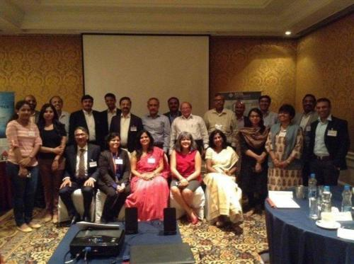 "CHROs Meet on ""Power of HR Analytics"""