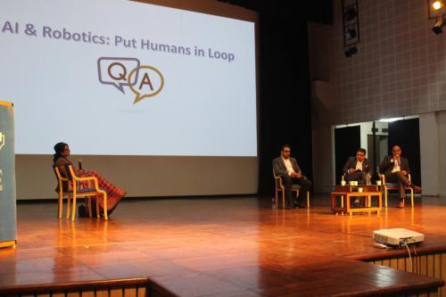 AI&Robotics